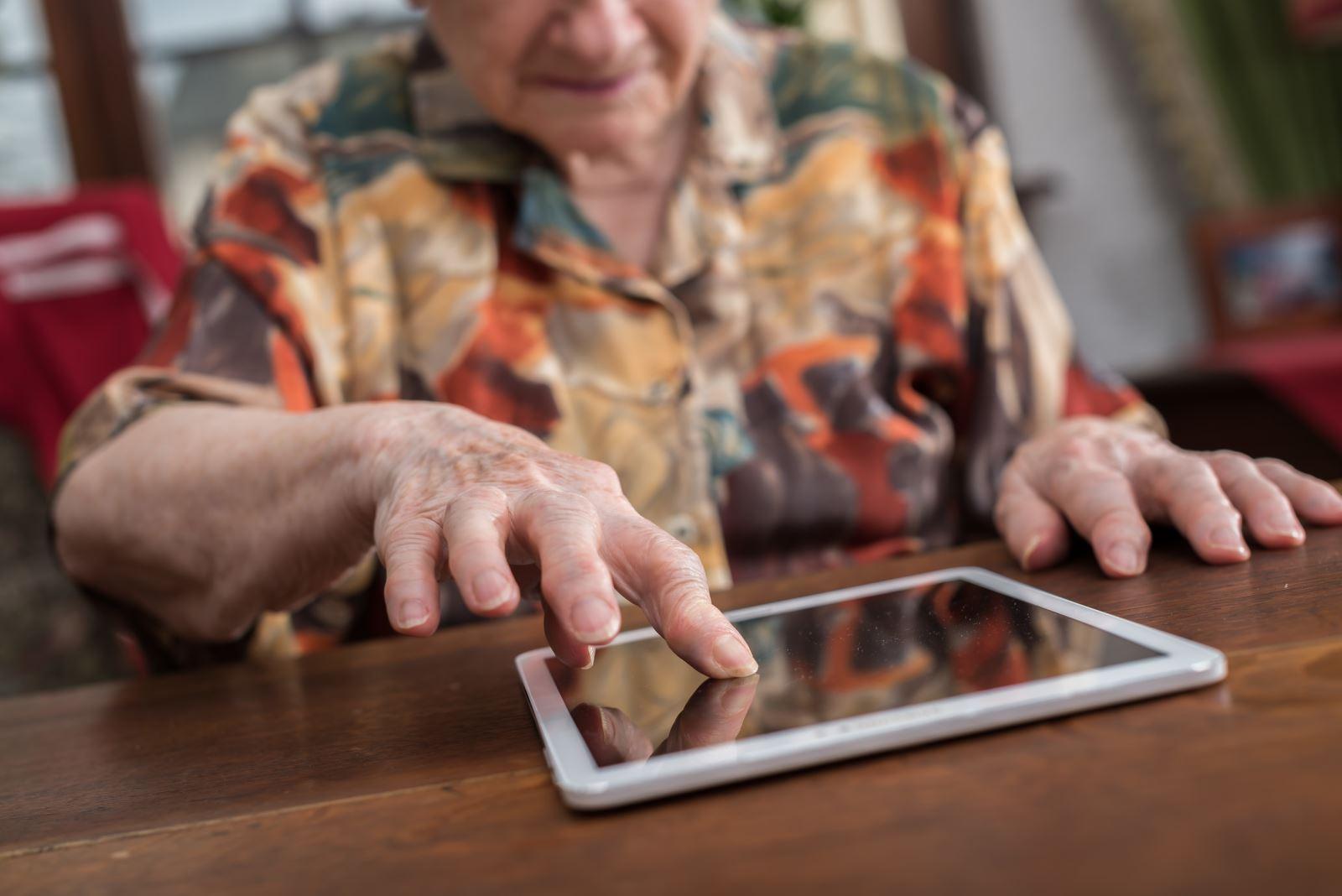 Envelhecimento | Novo modelo de SAD quase pronto