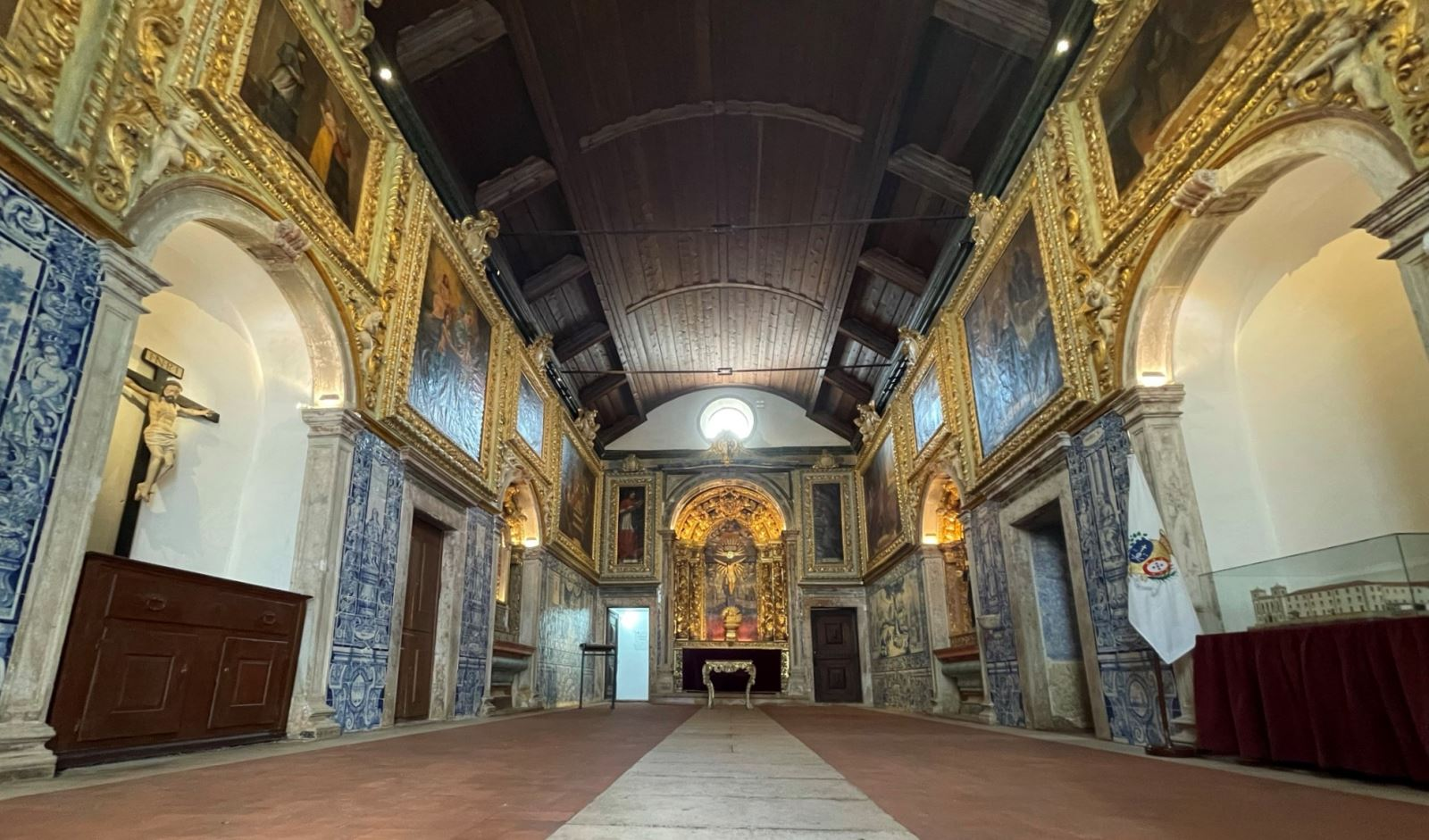 Santarém | Joia da arte barroca nacional que merece ser visitada