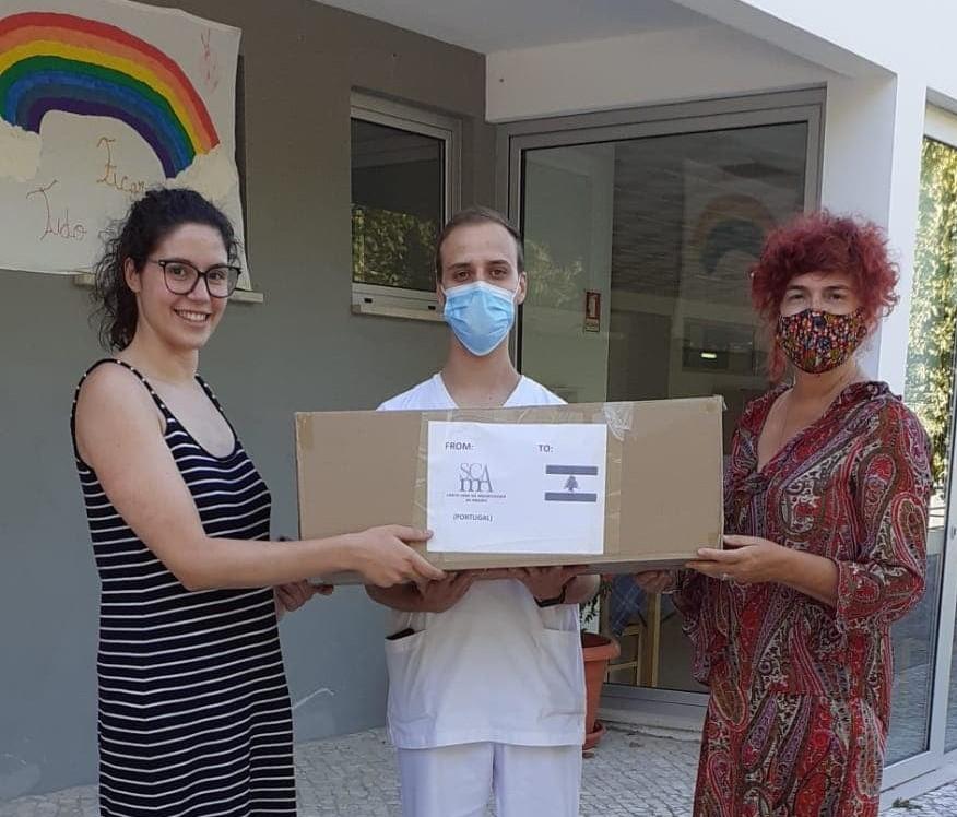 Ansião | 'Ajudar Beirute' através da doação de medicamentos
