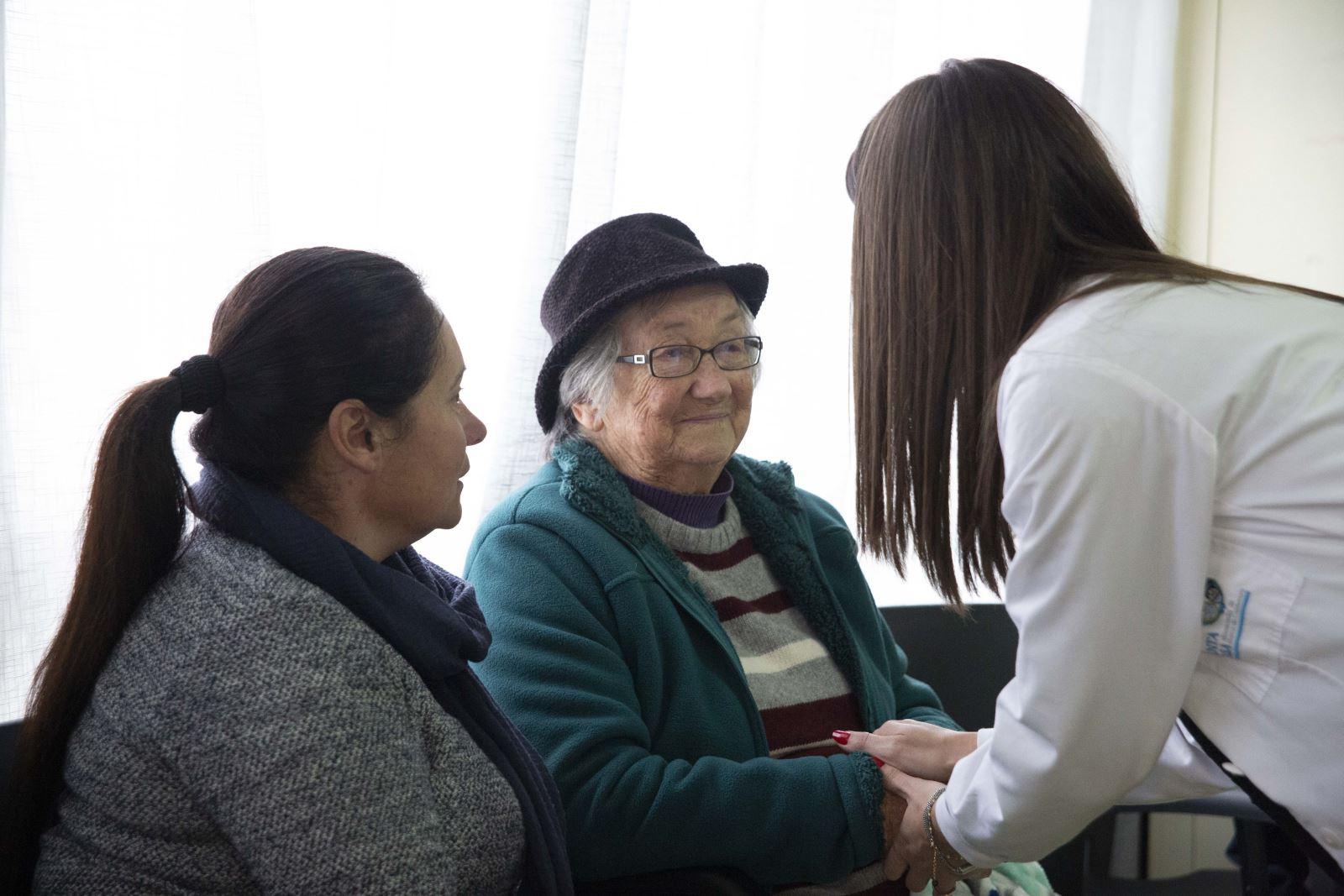 Marco de Canaveses   Distinção para serviço móvel de saúde