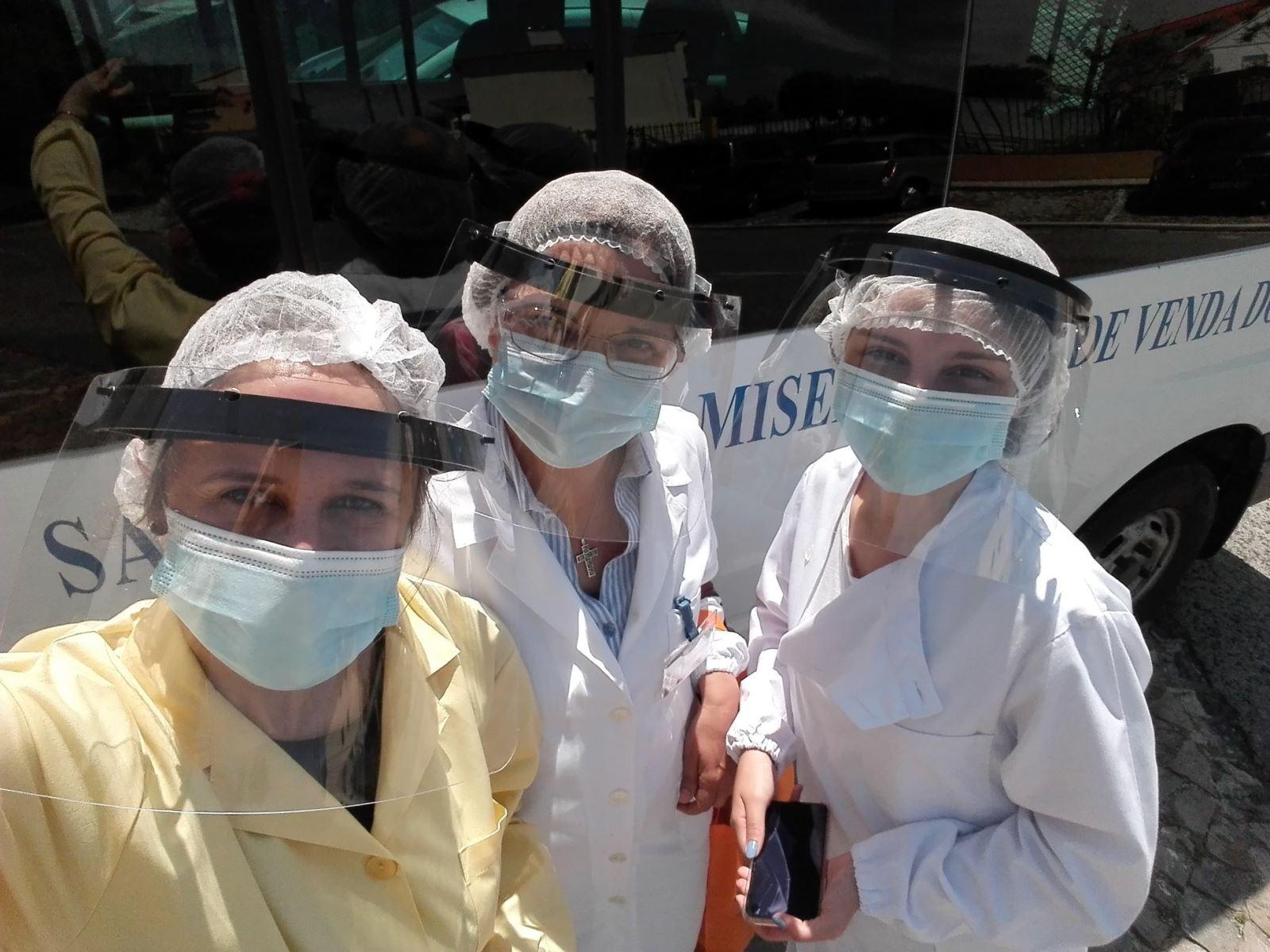 Gulbenkian Cuida | Garantir cuidados aos idosos em tempo de pandemia
