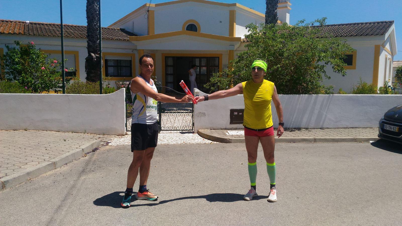 Alvor | Homenagem com corrida de 34 quilómetros