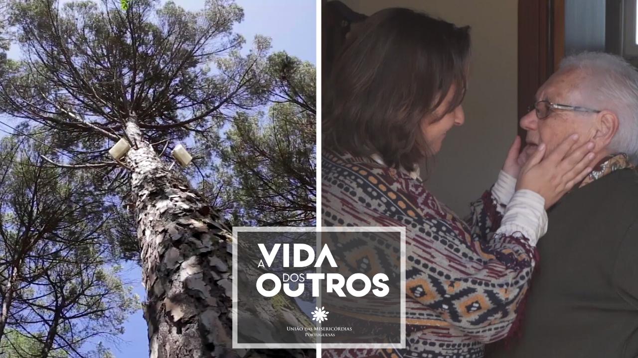 UMPtv | Misericórdias apoiam a população e promovem a biodiversidade local