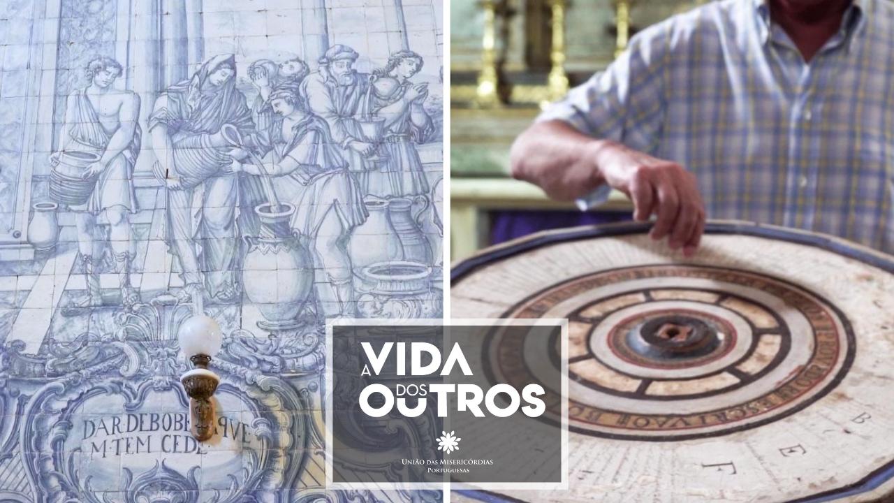 UMPtv | Património único em Óbidos e Arraiolos