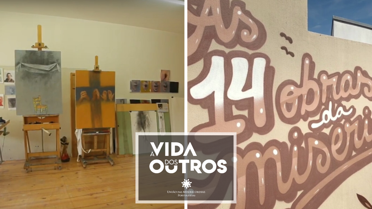 DIMS | Filmes da UMPtv evocam memória local e projetos de arte contemporânea nas Misericórdias