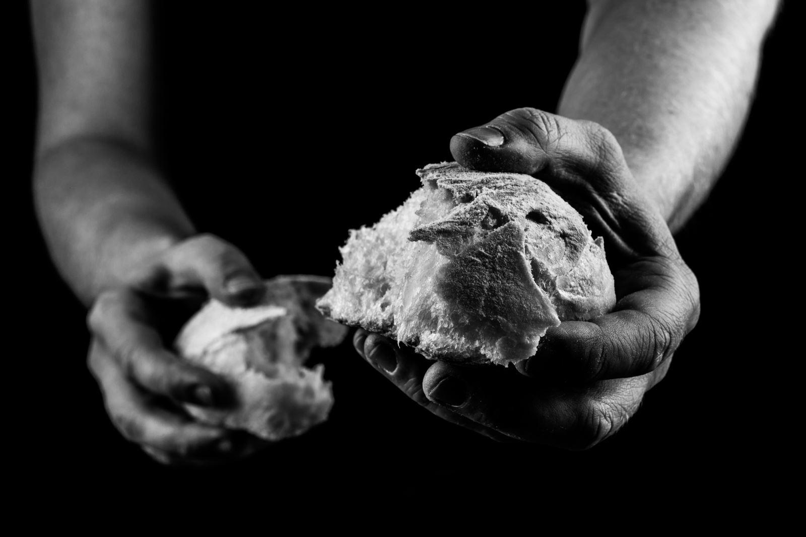 Pandemia | Alimentar famílias que estão sem rendimentos