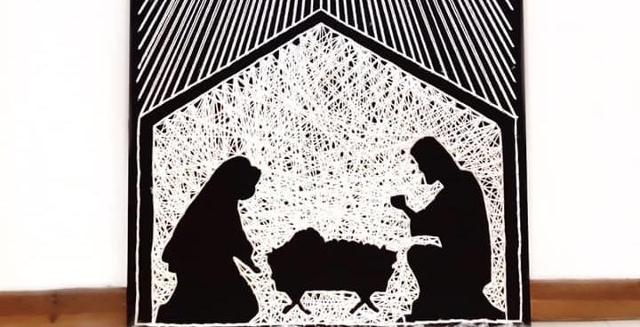 Belmonte | Levar o espírito de Natal aos doentes