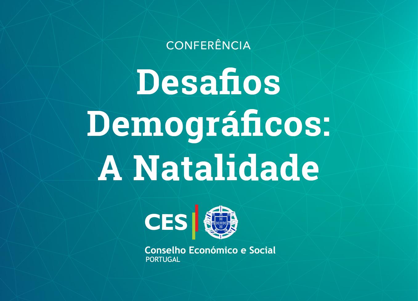 Conferência | Debater a natalidade em Portugal