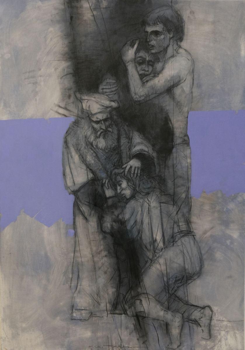 Arte contemporânea reflete sobre pandemia