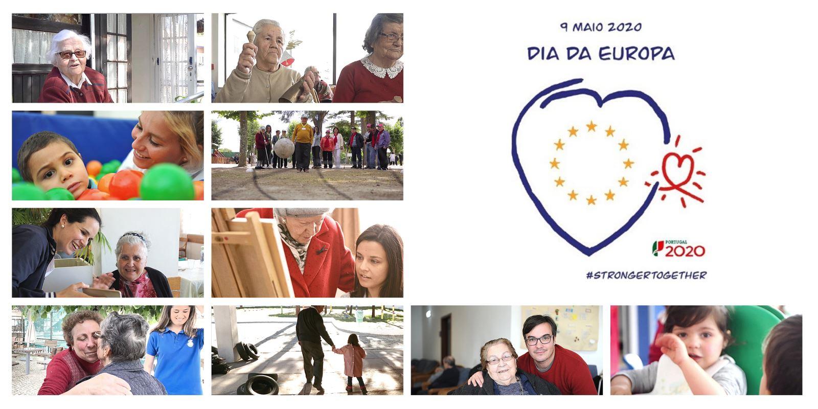 Dia da Europa | Contributo decisivo para as Misericórdias