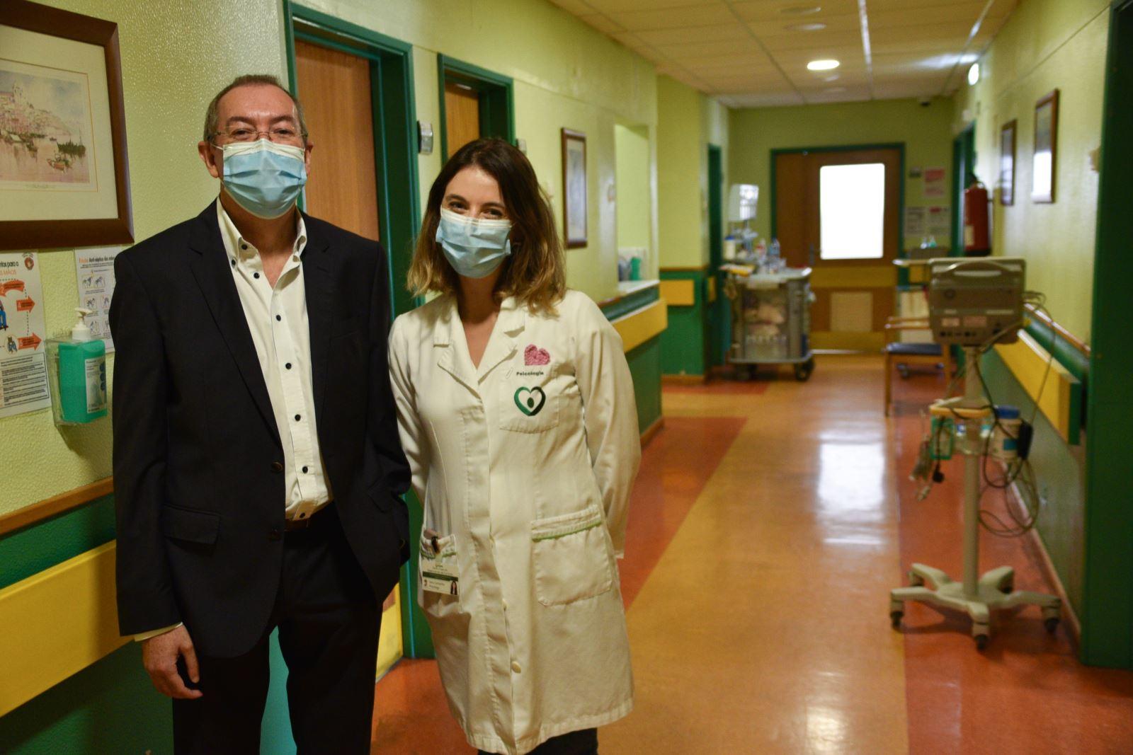 Portimão | Serviço de psicologia ganhou relevância com a pandemia