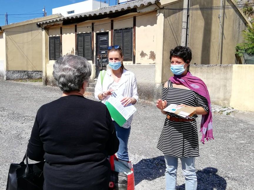 Covilhã | Projeto arrancou com sensibilização de idosos
