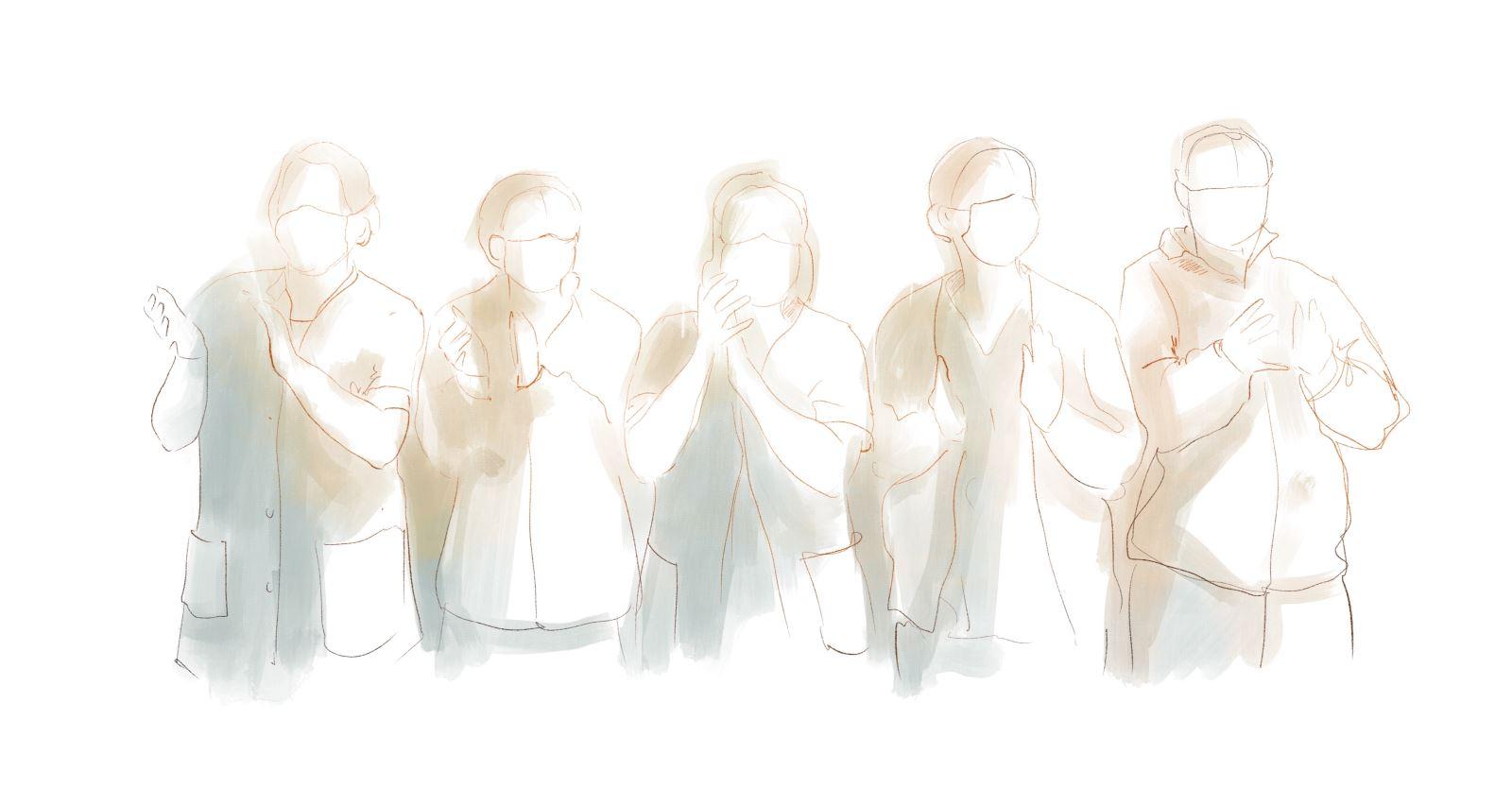 Testemunhos | Histórias de superação individual e coletiva nas Misericórdias