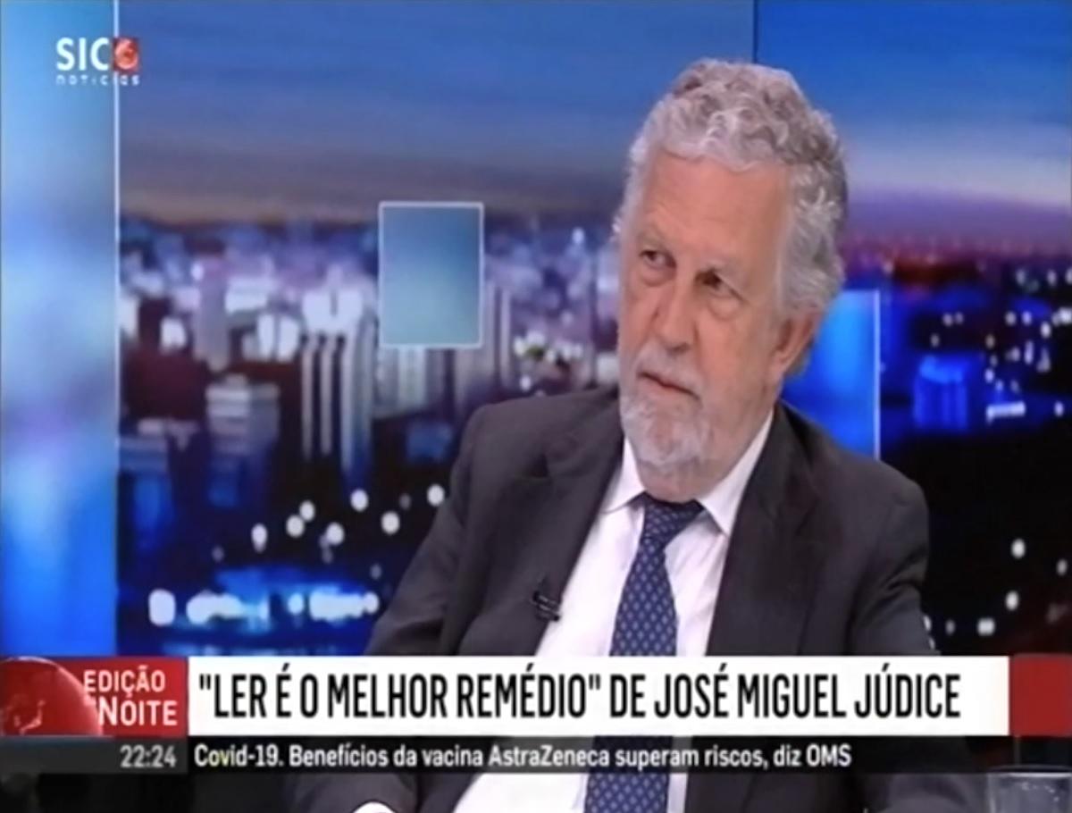Opinião | José Miguel Júdice comenta entrevista do Presidente da UMP ao Público