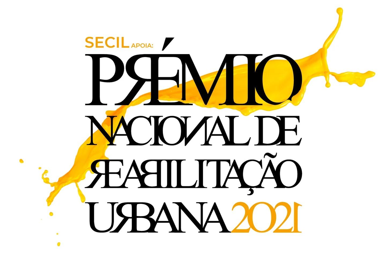 Candidaturas abertas ao IX Prémio Nacional de Reabilitação Urbana