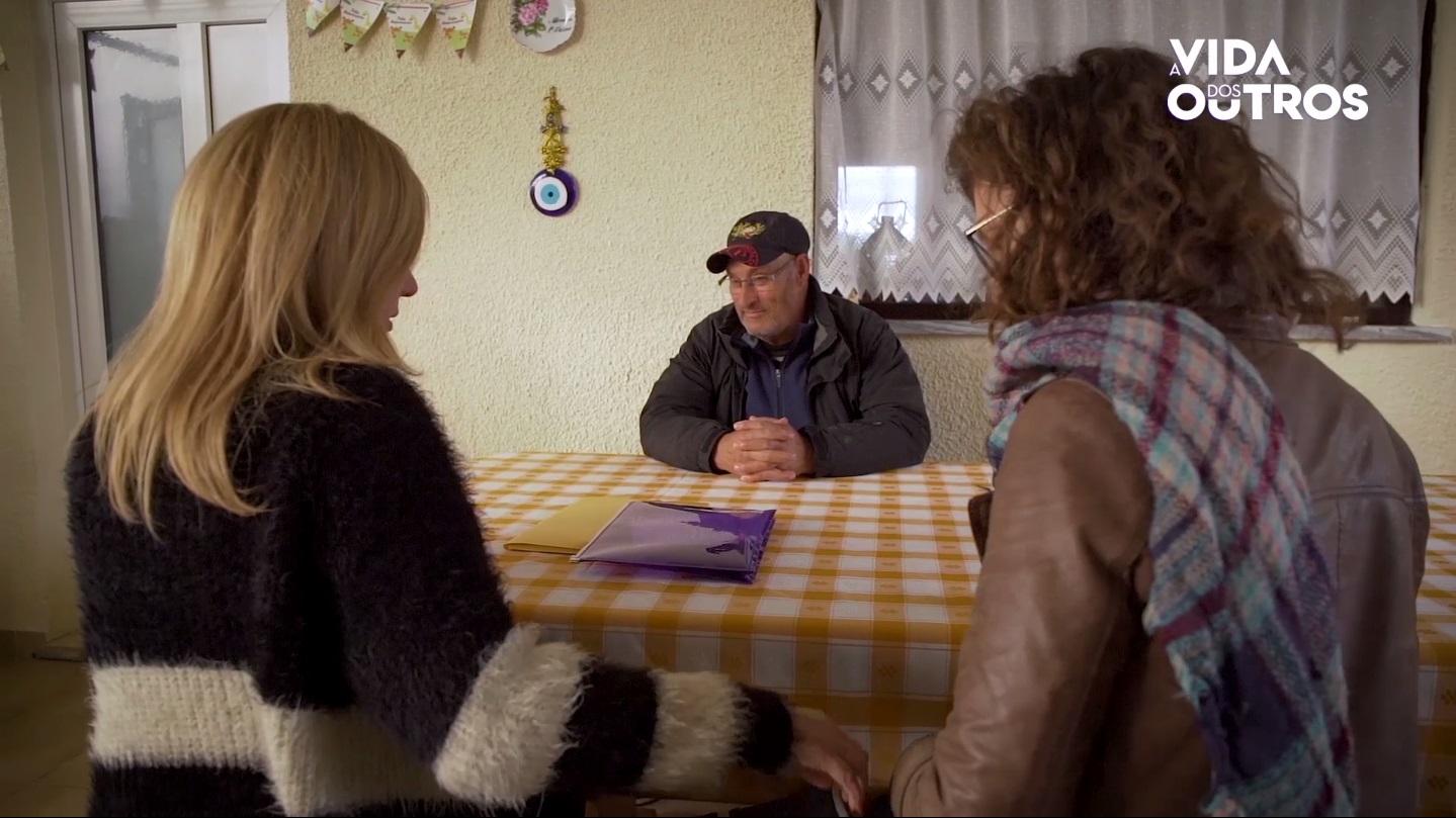 A Vida dos Outros | Misericórdia de Vagos apoia pessoas com demência e cuidadores