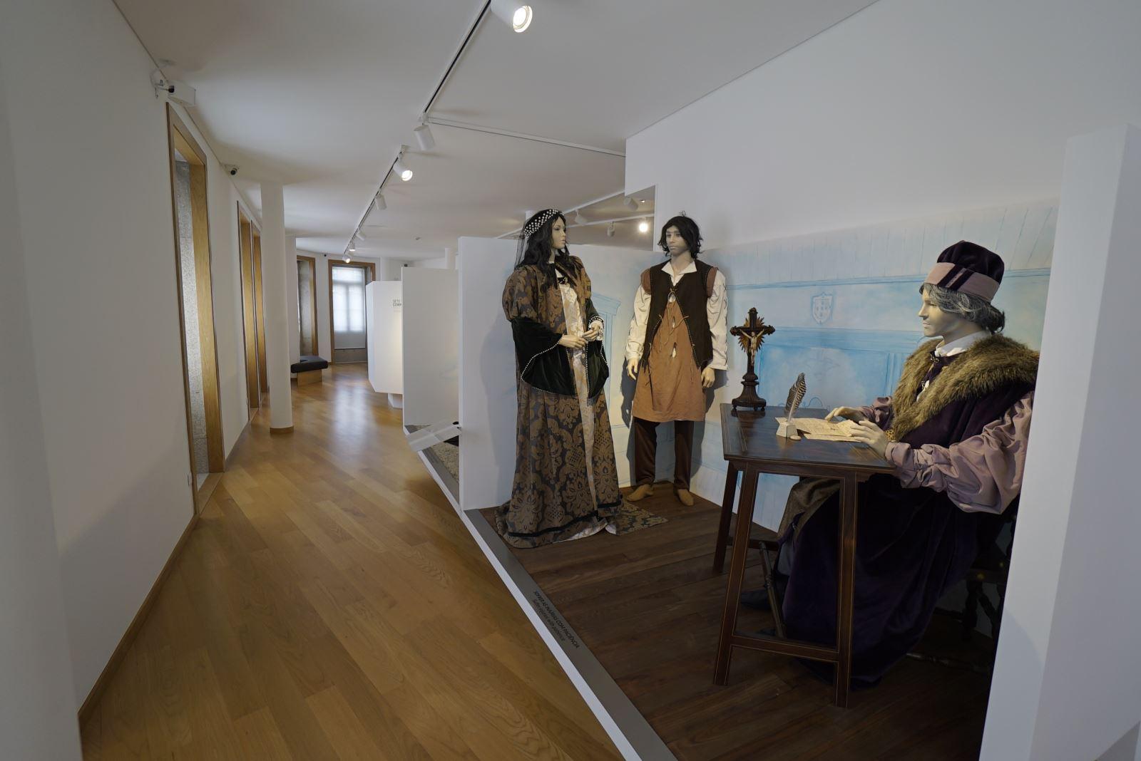 Vila do Conde | Inauguração do Centro Interpretativo de Memórias