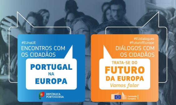 Inquérito | Consulta pública sobre o futuro da União da Europeia