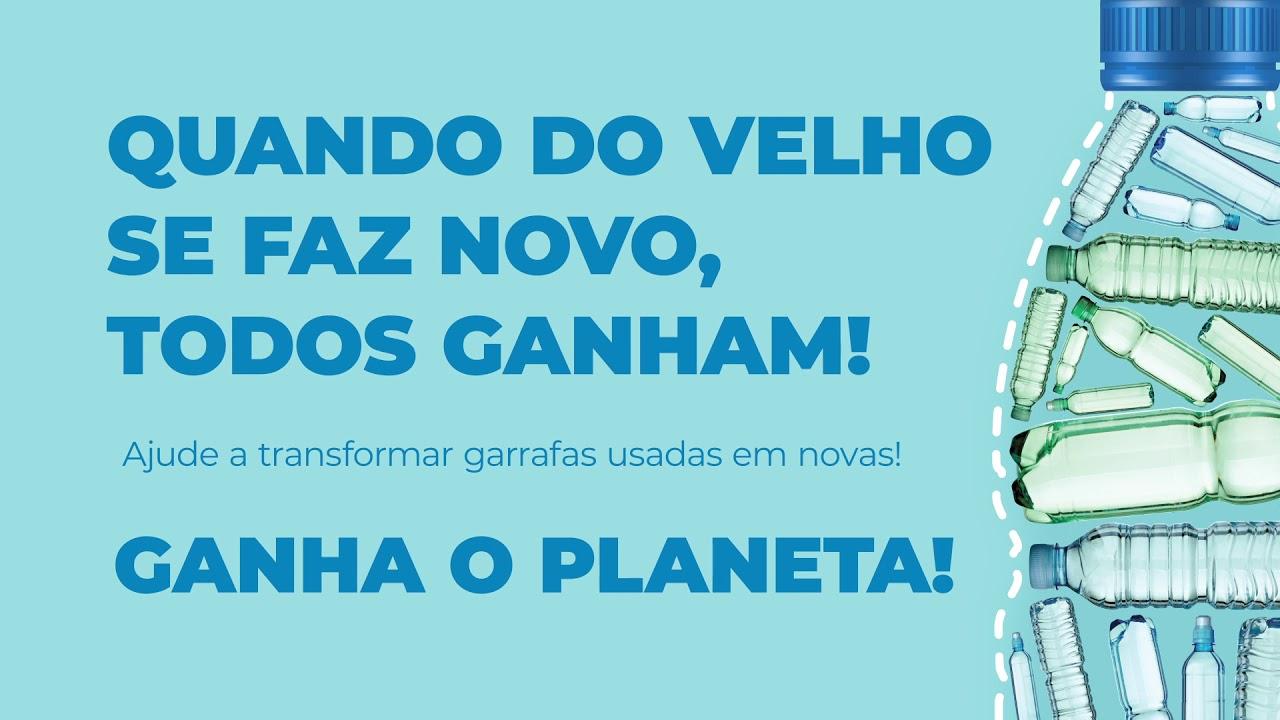 Projeto de sustentabilidade ambiental apoia Santas Casas de Coimbra e São Pedro do Sul