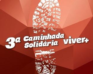 Palmela   3ª edição da Caminhada Solidária Viver+