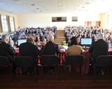 UMP | Estatutos aprovados por larga maioria
