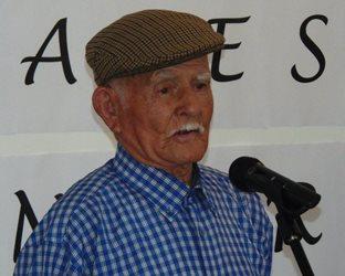 Albufeira | 200 idosos reunidos num concurso de quadras populares
