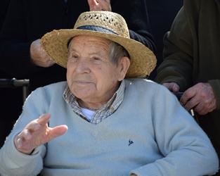 Entroncamento | Utente com 107 anos quebra recorde na região