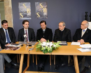 Braga | Programa de celebrações para Semana Santa