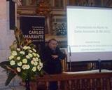 Braga | Sessão de história local na igreja