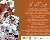 Covilhã | Exposição de presépios e árvores de Natal