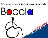 Centro Santo Estevão |VI Campeonato de Boccia