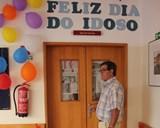 Castro Marim | Jovens remodelam sala do lar de idosos