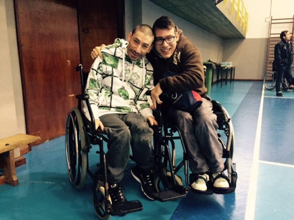 Vila do Conde | Dois utentes participam no campeonato de Boccia