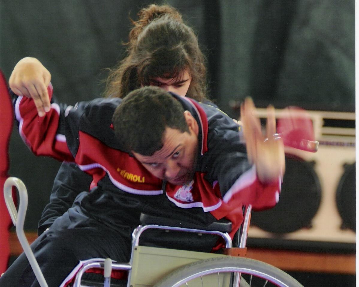 Albufeira | Encontro de Boccia reúne desportistas com deficiência