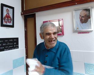Albufeira | Exposição fotográfica marca dia da pessoa com deficiência