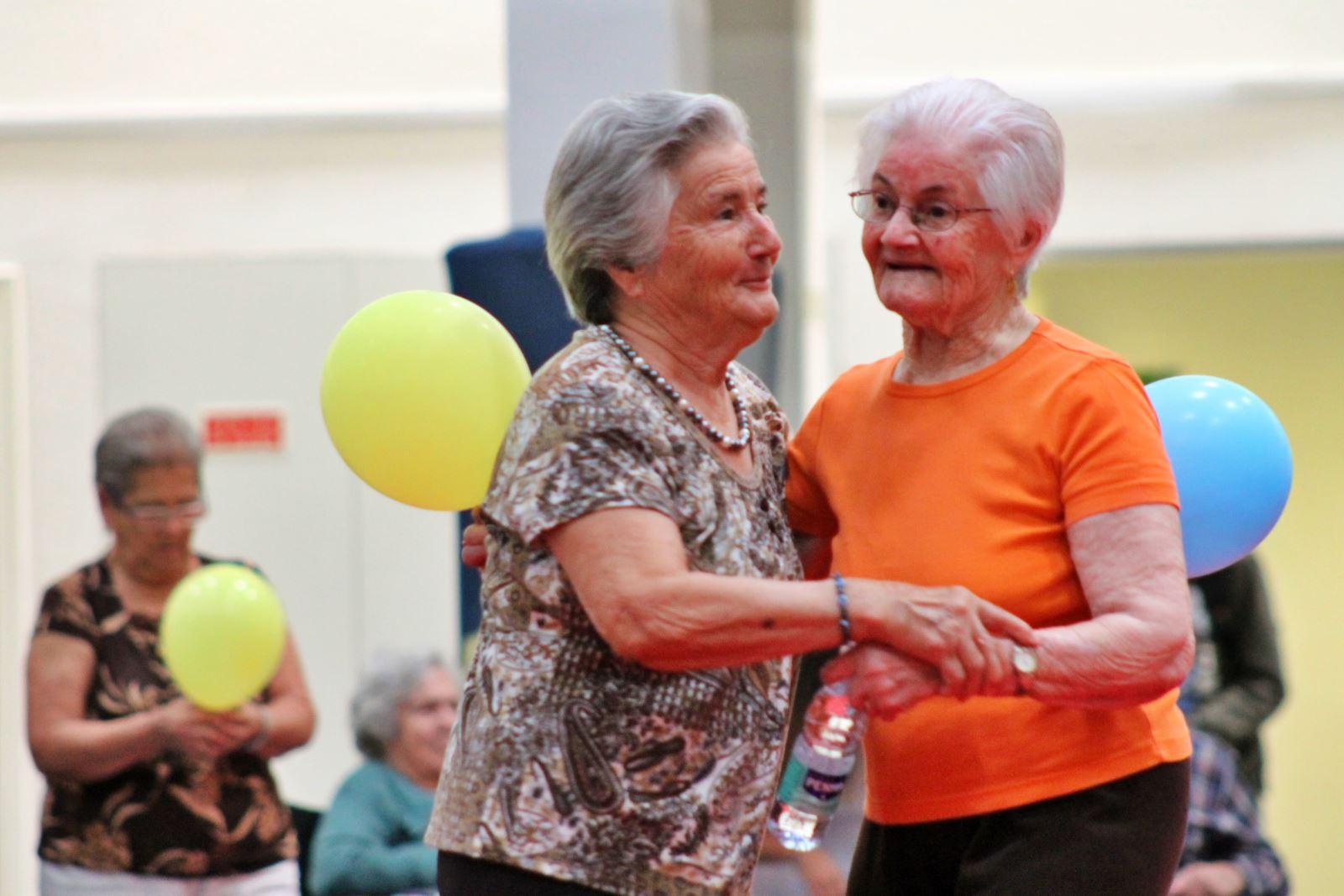 Vila Viçosa | Motivar a população a refletir sobre a velhice