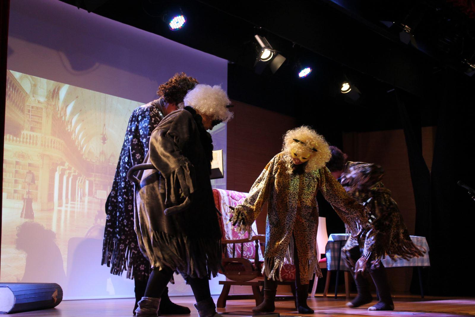 Borba | Festival de teatro arrancou aplausos e risadas