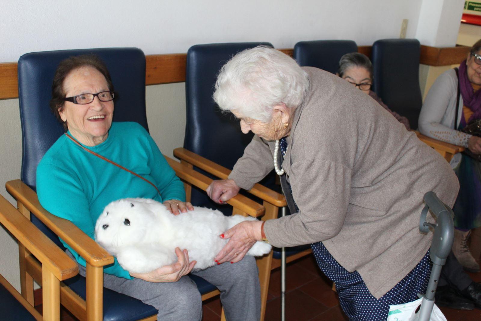 Promover a qualidade de vida dos idosos