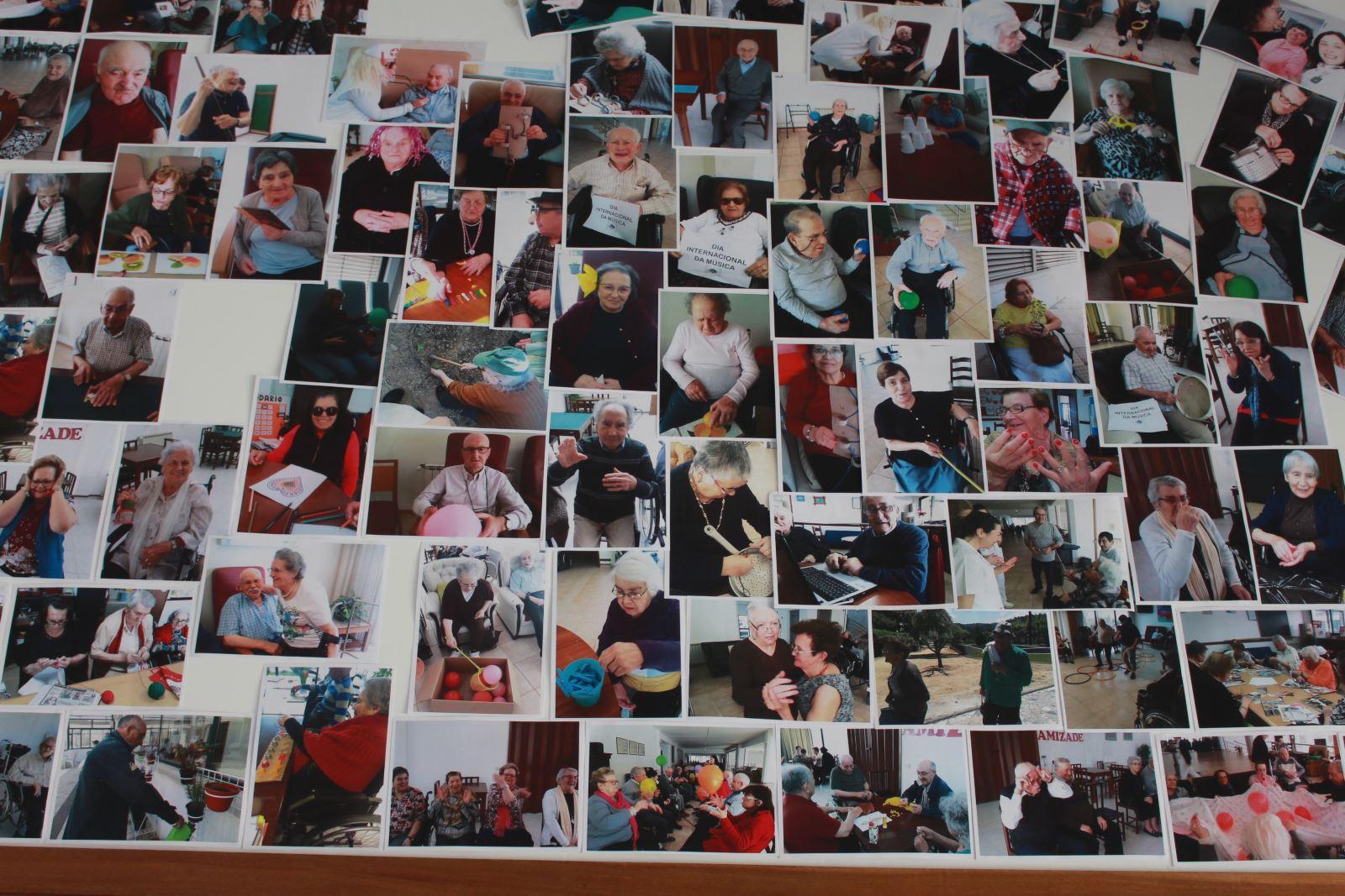 Oliveira de Azeméis | Mostra de fotografias valoriza experiências de vida