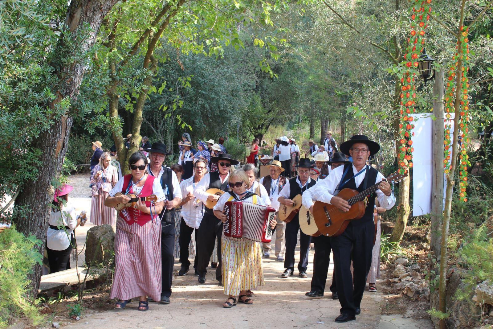 Pernes | Promover o convívio e fomentar tradições locais