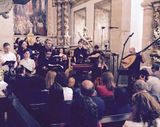 Esposende | MusiCórdia faz viagem sonora pela música barroca
