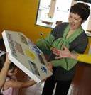 Estarreja | Festa dos 79 anos reúne crianças e idosos