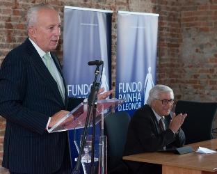 FRDL | Primeiras seis Misericórdias assinam contrato de financiamento