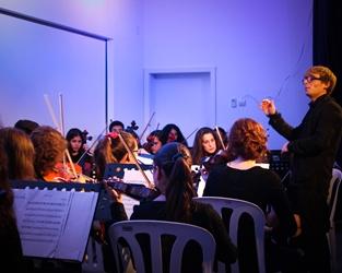 Fundão | 350 crianças no ciclo de concertos de Natal