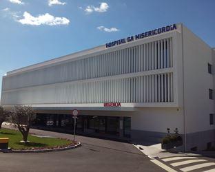 Vila Verde | Nível de classificação máxima para o hospital