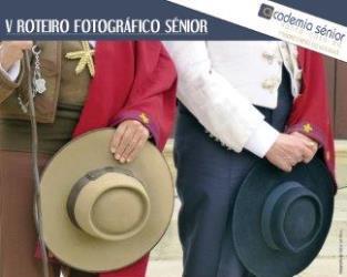 Golegã | Roteiro fotográfico pela vila para os idosos do concelho