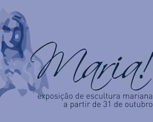 Guimarães | Exposição de escultura no Percurso Museológico