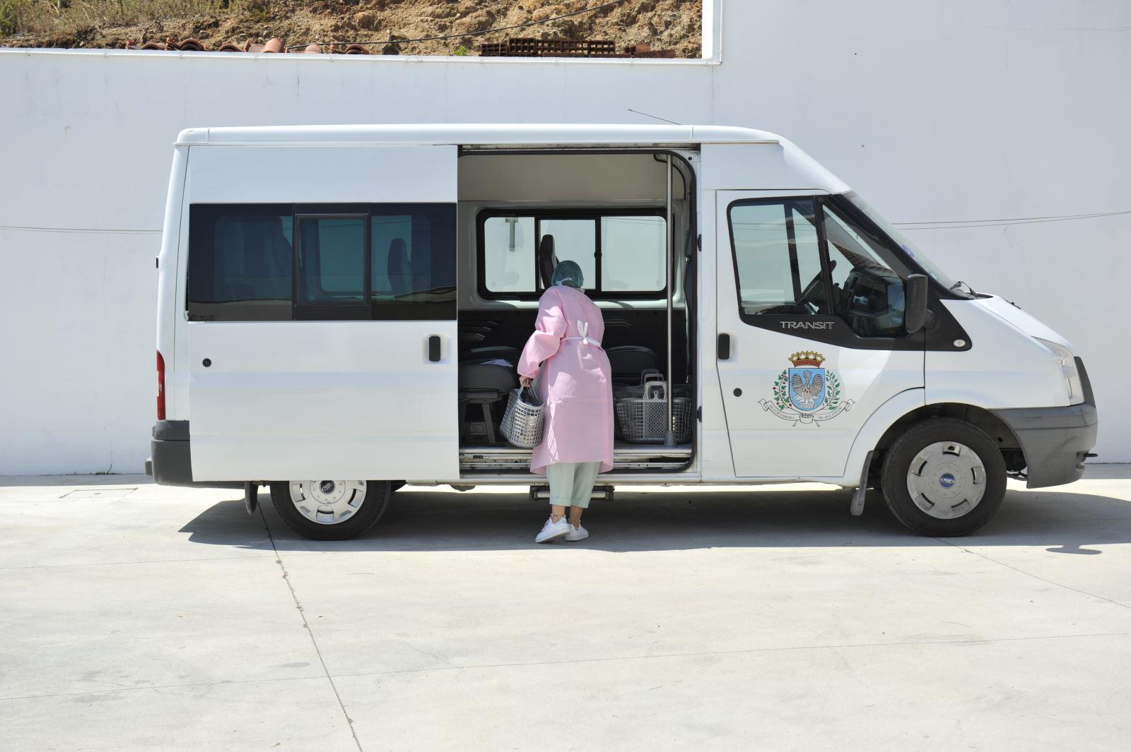 Alcanede | Voluntariado para assegurar apoio a idosos isolados