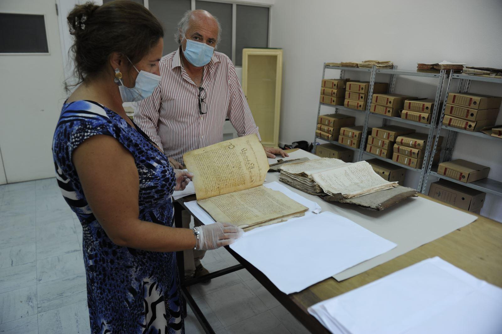Lourinhã | Acervo documental desvenda história com 600 anos