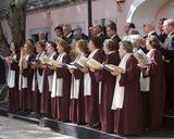 Gouveia | Coro nas comemorações do 5 de outubro